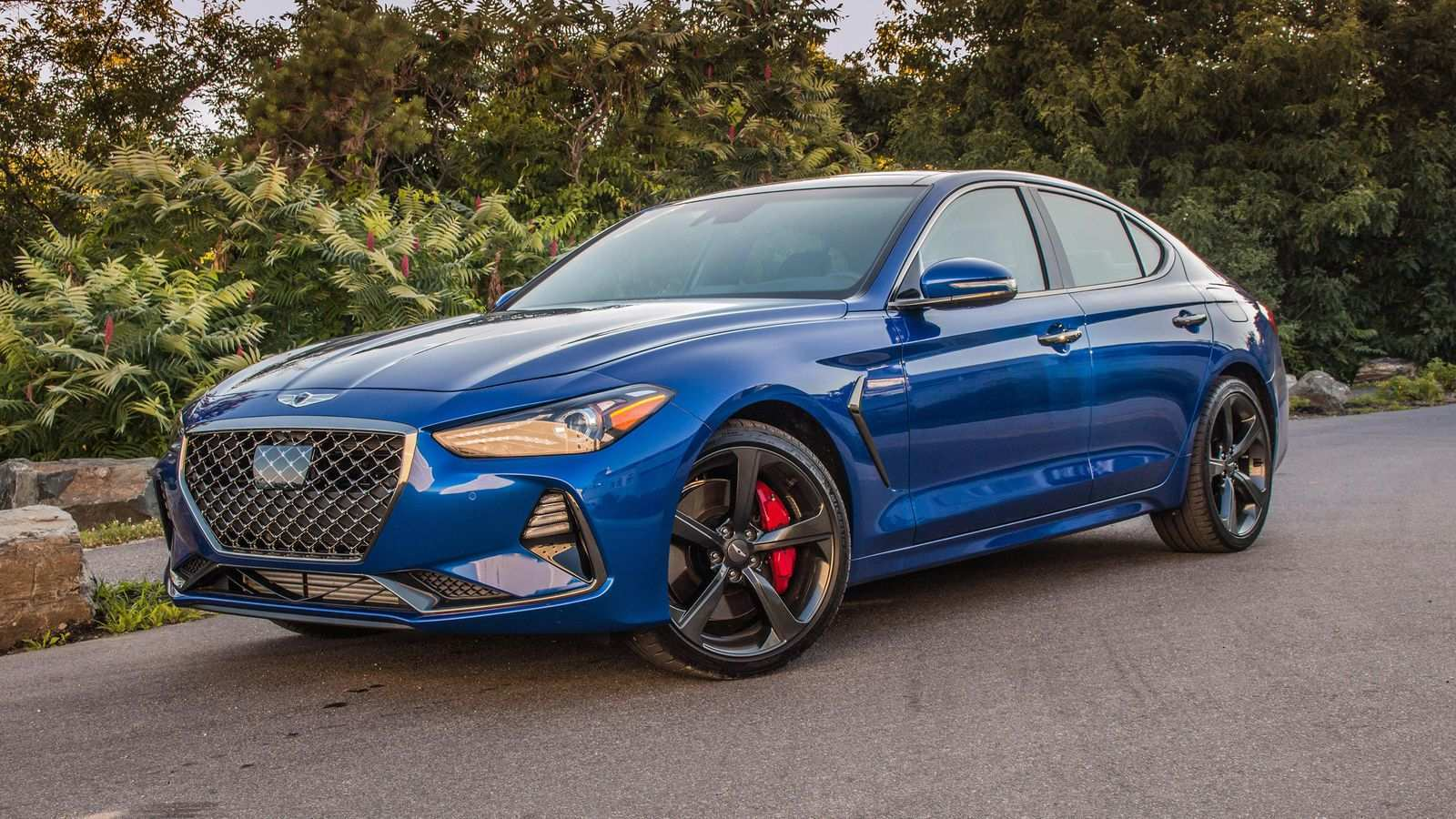 29 New 2019 Genesis V8 Overview for 2019 Genesis V8