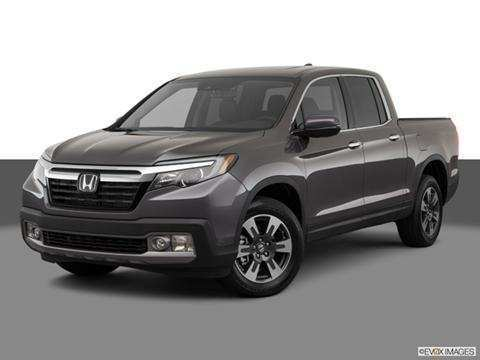 29 New 2019 Honda Truck Performance by 2019 Honda Truck