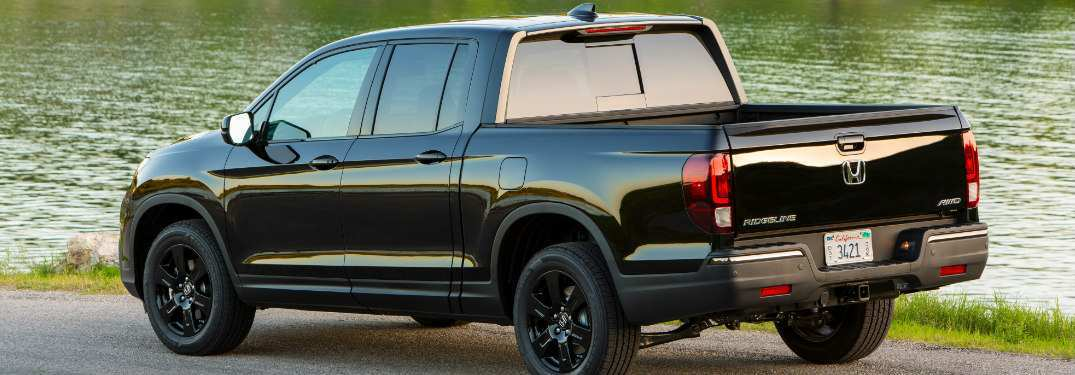 29 New 2019 Honda Truck Prices with 2019 Honda Truck