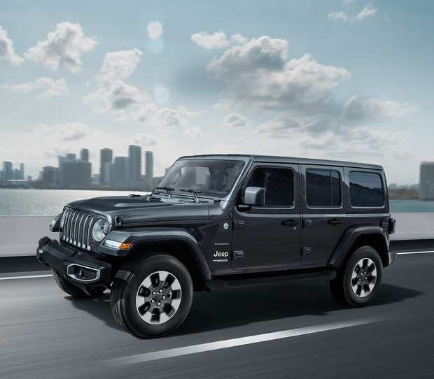 29 New 2019 Jeep 4 Door Photos for 2019 Jeep 4 Door