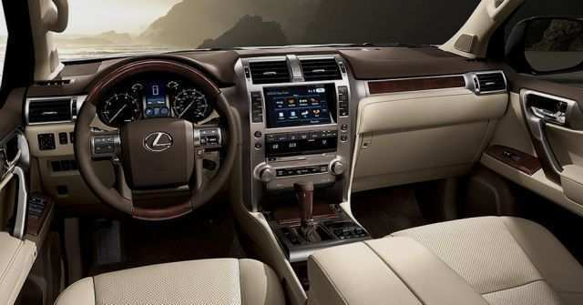 29 New 2019 Lexus Gx Spy Photos Redesign and Concept for 2019 Lexus Gx Spy Photos