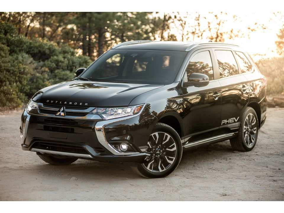 29 New 2019 Mitsubishi Outlander Gt Spy Shoot for 2019 Mitsubishi Outlander Gt