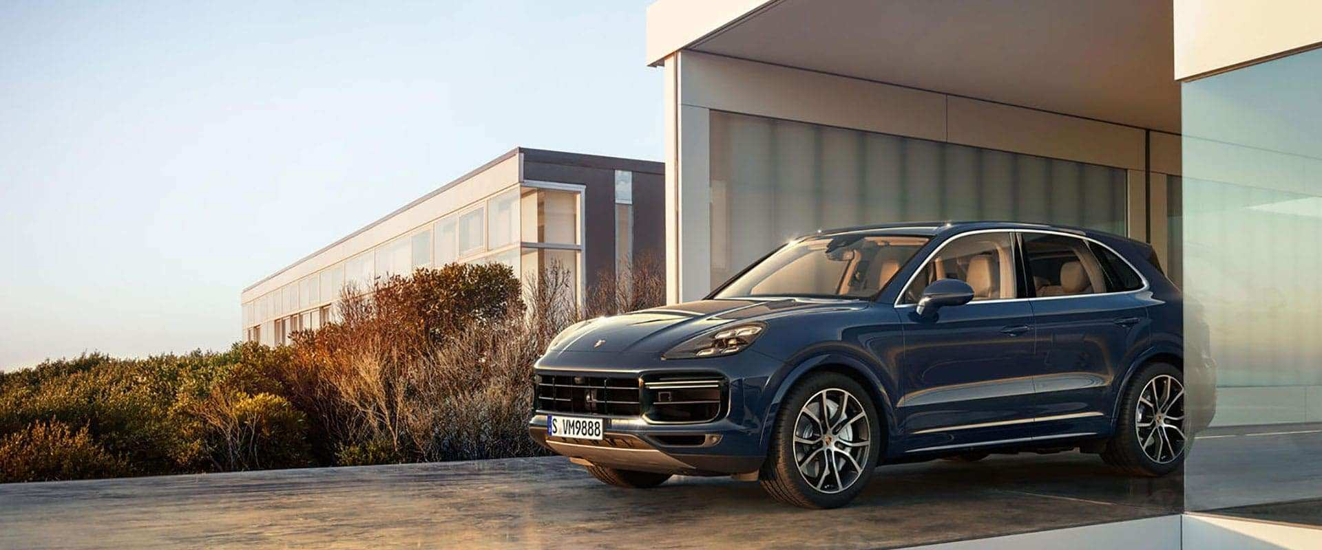 29 New 2019 Porsche Cayenne Specs Price and Review for 2019 Porsche Cayenne Specs