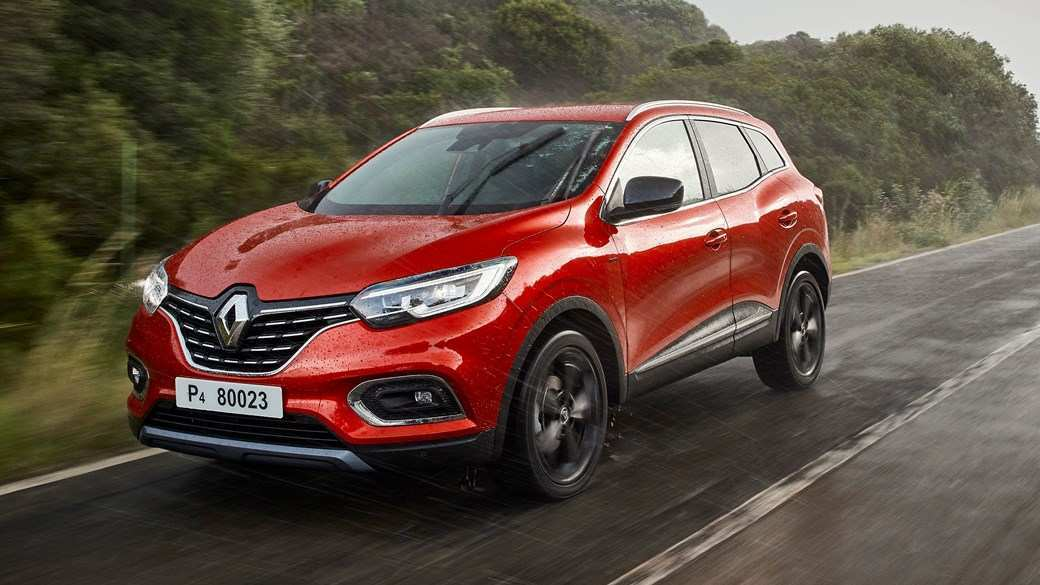 29 New 2019 Renault Suv Exterior and Interior with 2019 Renault Suv