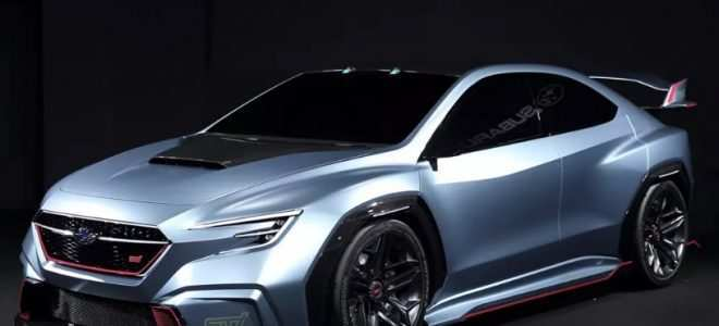 29 New 2019 Subaru Sti Specs Performance and New Engine with 2019 Subaru Sti Specs