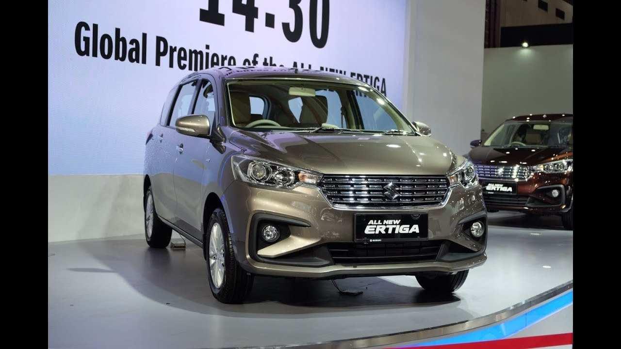 29 New 2019 Suzuki Ertiga Specs for 2019 Suzuki Ertiga