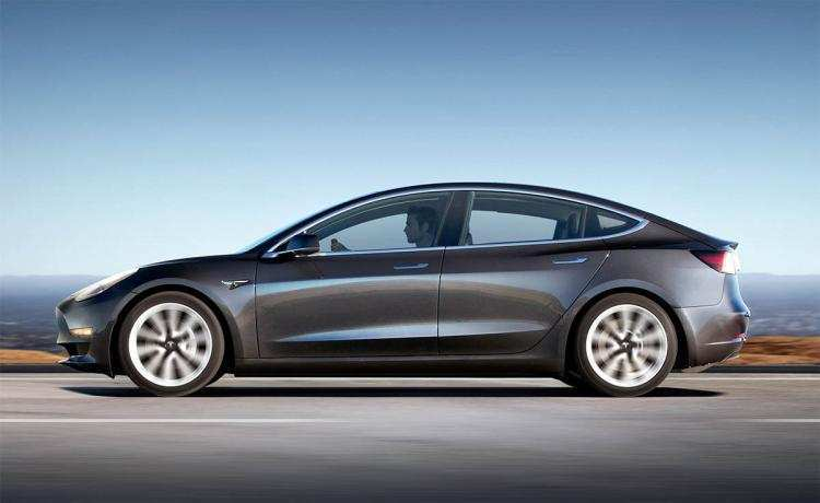 29 New 2019 Tesla Model 3 Performance for 2019 Tesla Model 3
