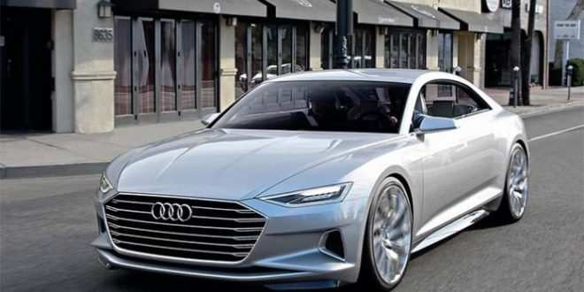29 New 2020 Audi A9 E Tron Engine by 2020 Audi A9 E Tron