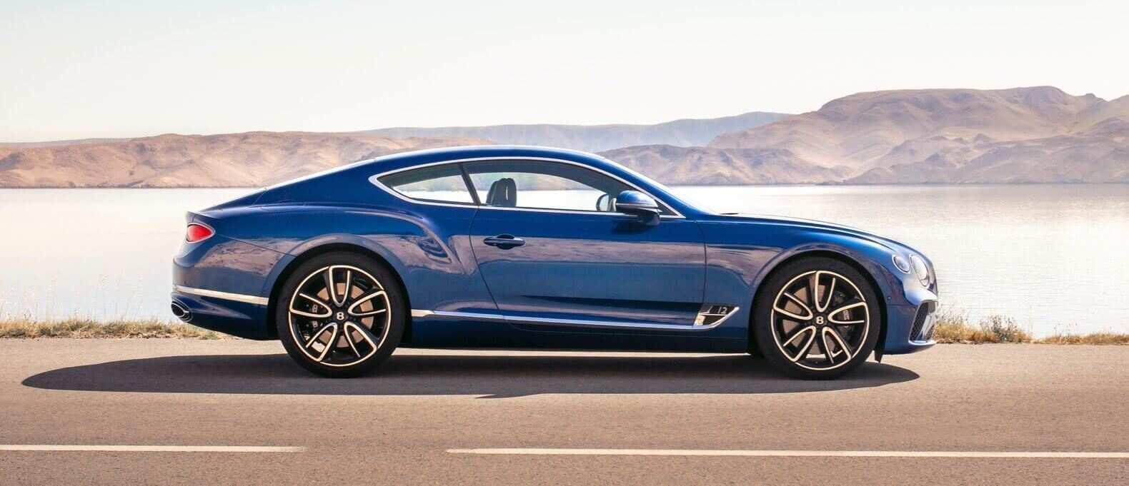 29 New 2020 Bentley Gt Release Date for 2020 Bentley Gt