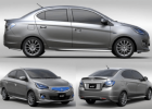 29 New 2020 Mitsubishi Mirage Images with 2020 Mitsubishi Mirage