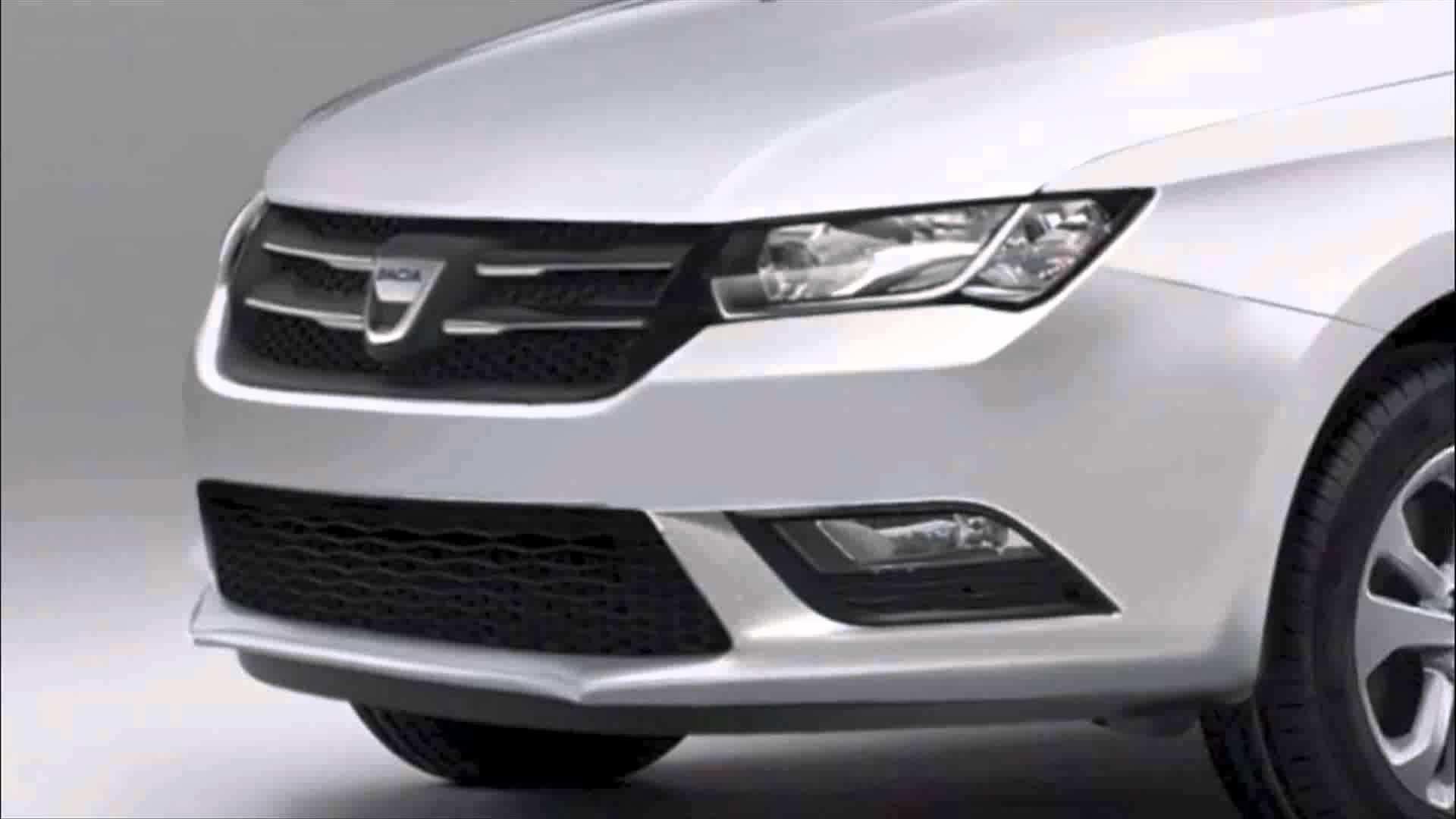29 New Dacia Logan 2020 Reviews by Dacia Logan 2020
