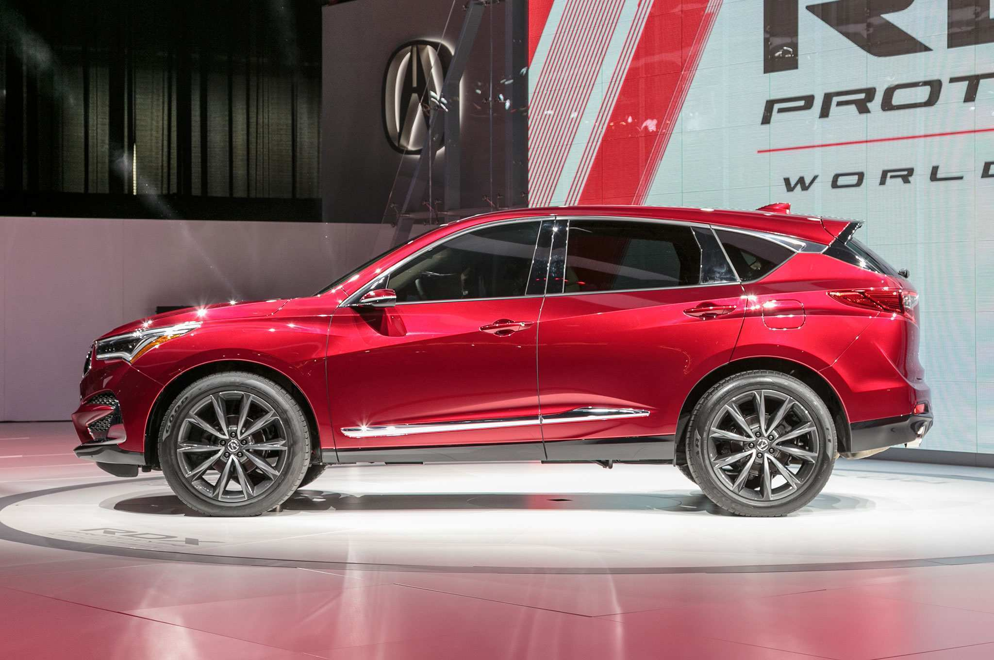 29 The 2019 Acura Rdx Concept Picture by 2019 Acura Rdx Concept
