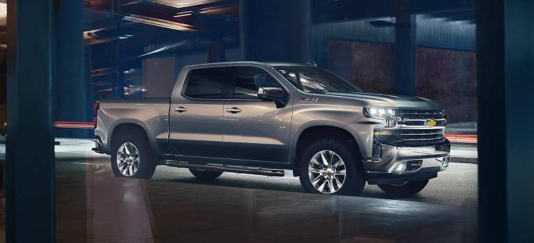 29 The 2019 Chevrolet 1500 Diesel Rumors for 2019 Chevrolet 1500 Diesel