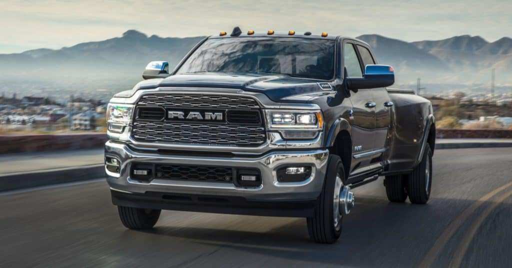 29 The 2019 Dodge Ram Body Style Specs and Review by 2019 Dodge Ram Body Style