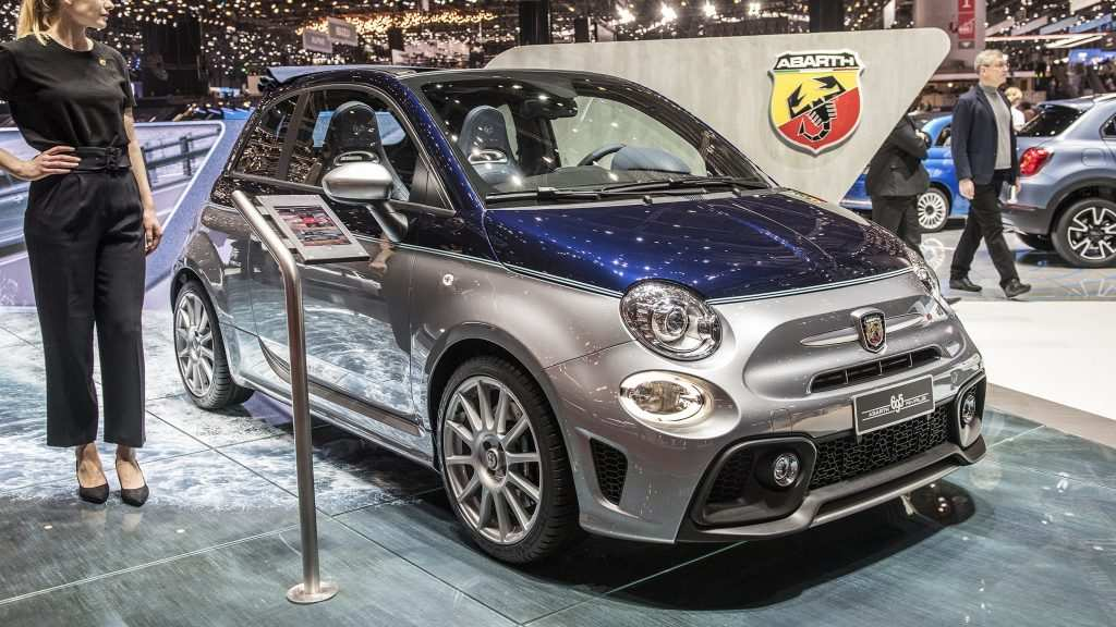 29 The 2019 Fiat Abarth 500 Photos by 2019 Fiat Abarth 500