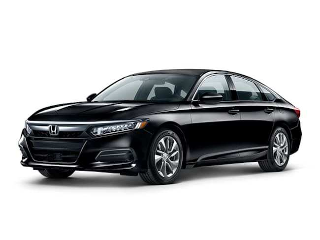 29 The 2019 Honda Accord Phev Interior with 2019 Honda Accord Phev