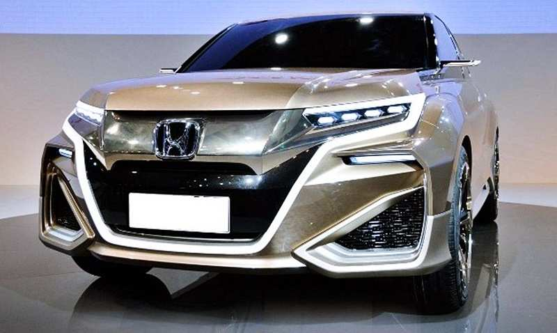 29 The 2019 Honda Hrv Rumors Spesification for 2019 Honda Hrv Rumors