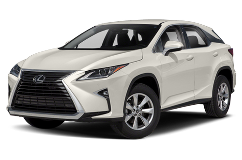 29 The 2019 Lexus Suv Model with 2019 Lexus Suv