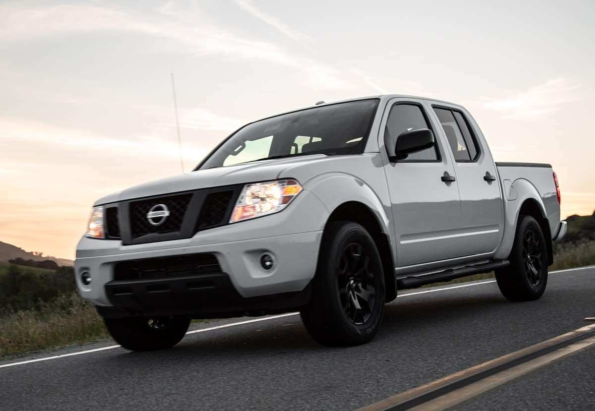 29 The 2019 Nissan Frontier Specs Ratings by 2019 Nissan Frontier Specs