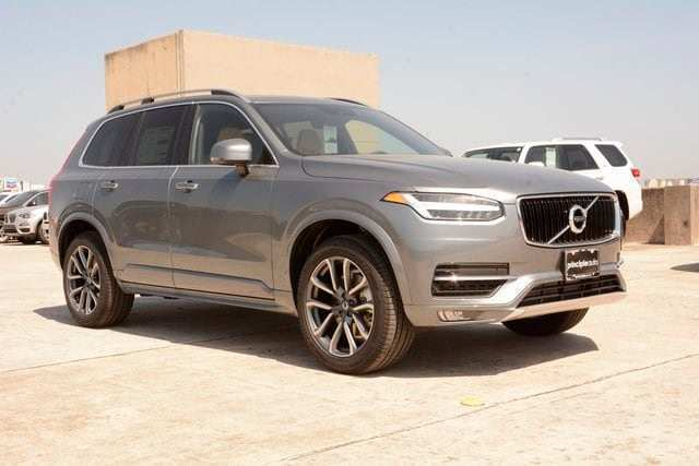 29 The 2019 Volvo Xc90 Ratings with 2019 Volvo Xc90