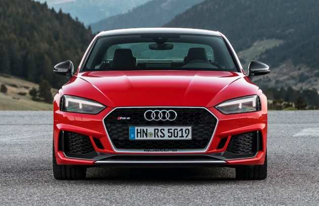 29 The 2020 Audi Rs6 Spesification with 2020 Audi Rs6