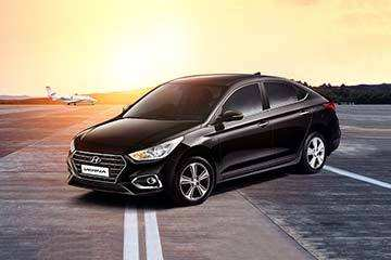 29 The Hyundai Verna 2019 Review with Hyundai Verna 2019