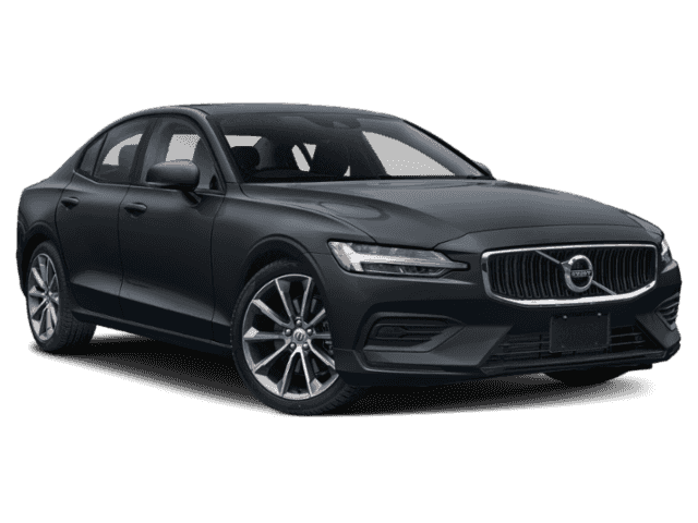 29 The New 2019 Volvo S60 First Drive for New 2019 Volvo S60