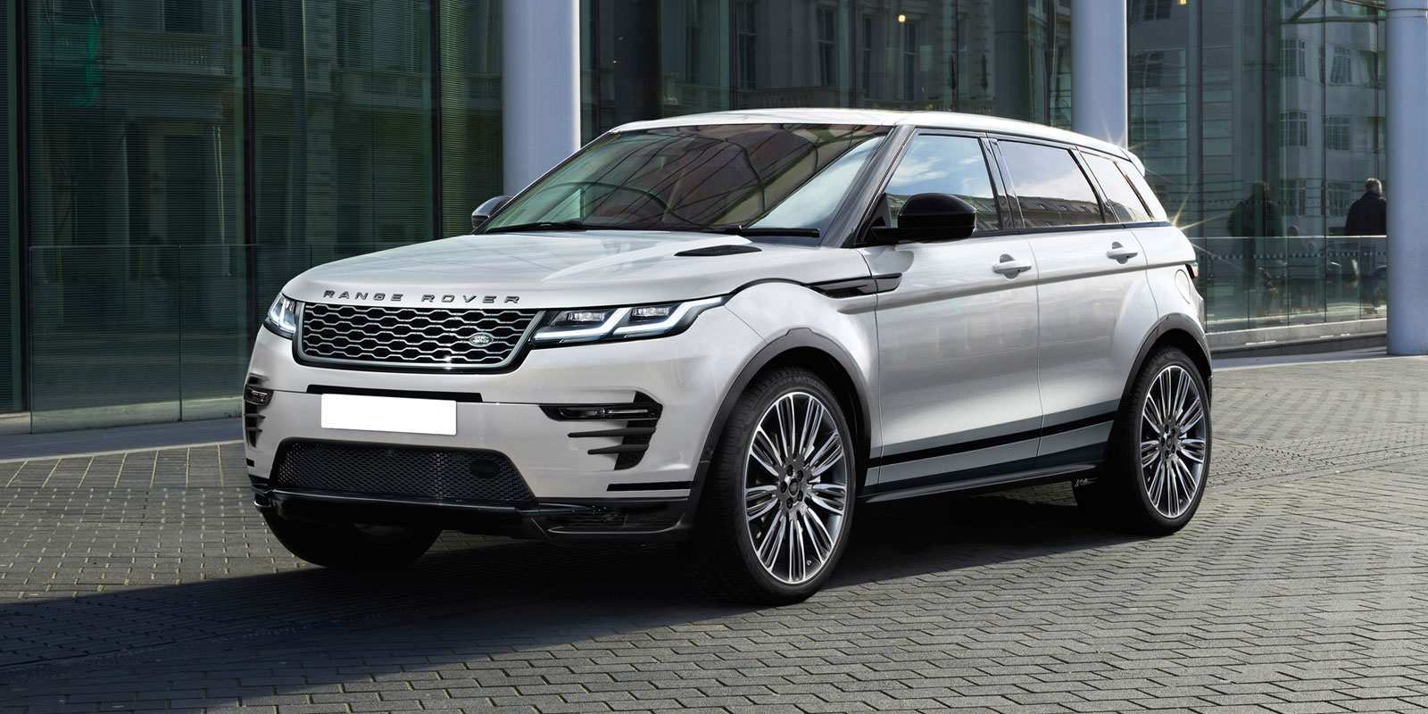 29 The New Land Rover Evoque 2019 Exterior and Interior for New Land Rover Evoque 2019