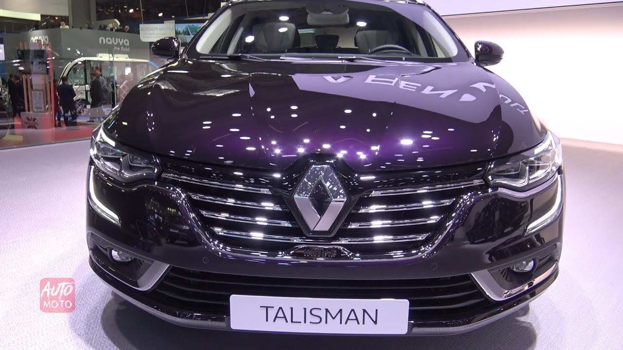 29 The Renault Talisman 2020 Spesification for Renault Talisman 2020