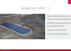 29 The Tesla Gigafactory 2020 First Drive for Tesla Gigafactory 2020
