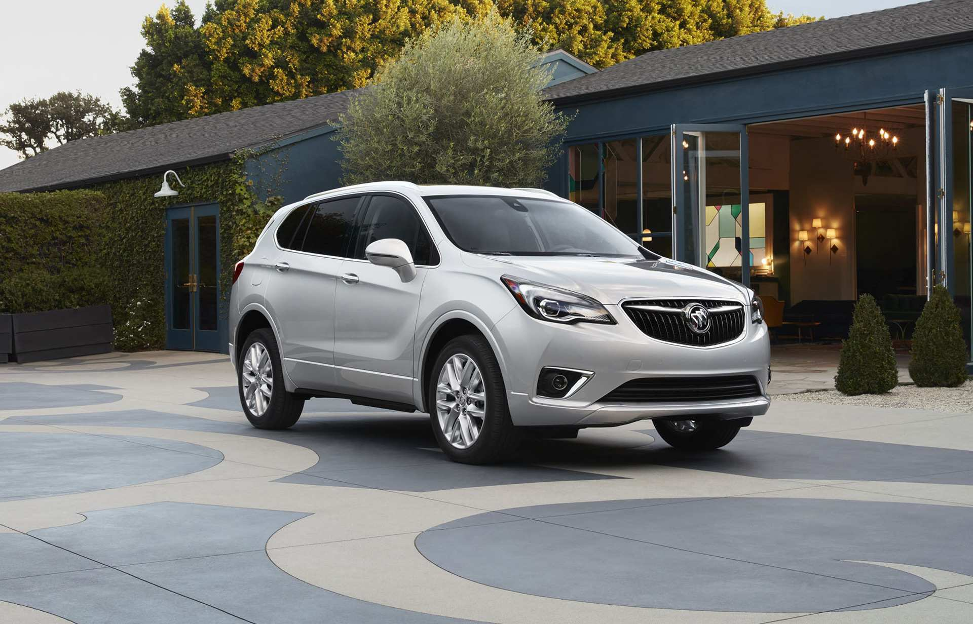 30 All New 2019 Buick Envision Pricing by 2019 Buick Envision