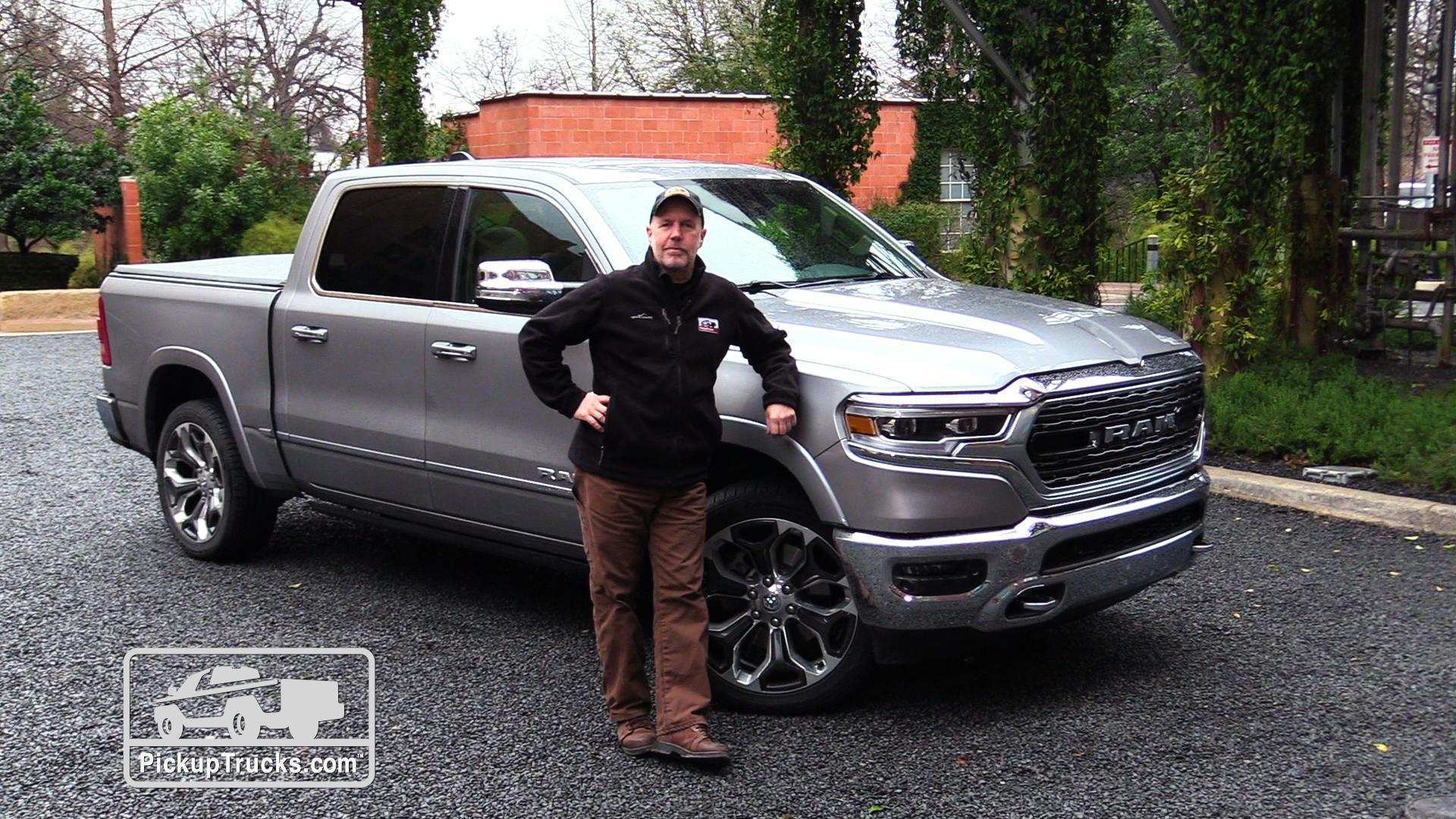 30 All New 2019 Dodge Truck 1500 Reviews by 2019 Dodge Truck 1500