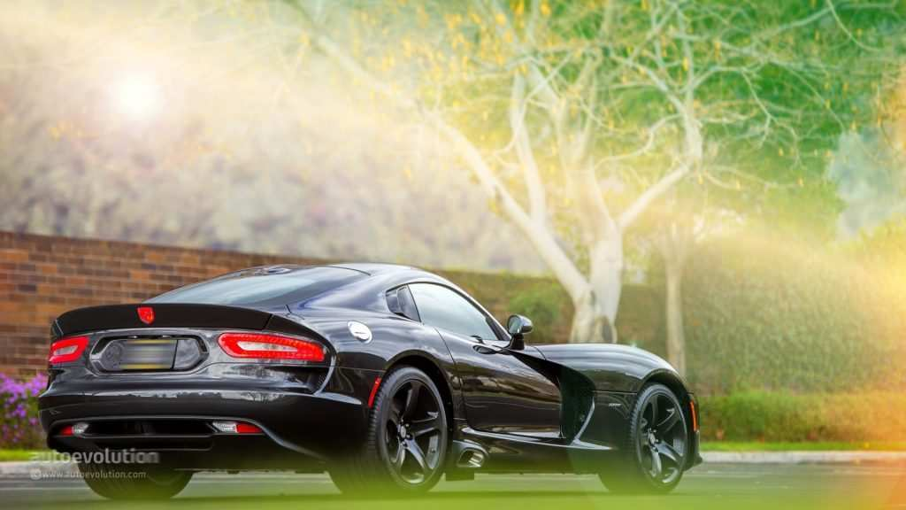 30 All New 2019 Dodge Viper Specs Spesification for 2019 Dodge Viper Specs