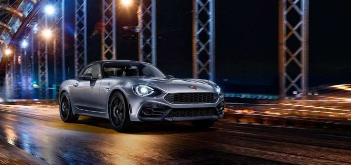 30 All New 2019 Fiat 124 Gt Redesign and Concept by 2019 Fiat 124 Gt