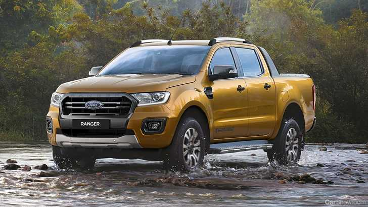 30 All New 2019 Ford Ranger Australia Reviews with 2019 Ford Ranger Australia