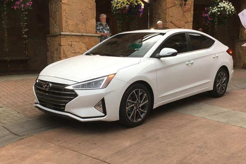 30 All New 2019 Hyundai Elantra Reviews by 2019 Hyundai Elantra