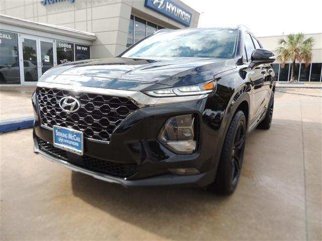 30 All New 2019 Hyundai Santa Fe Engine Concept with 2019 Hyundai Santa Fe Engine