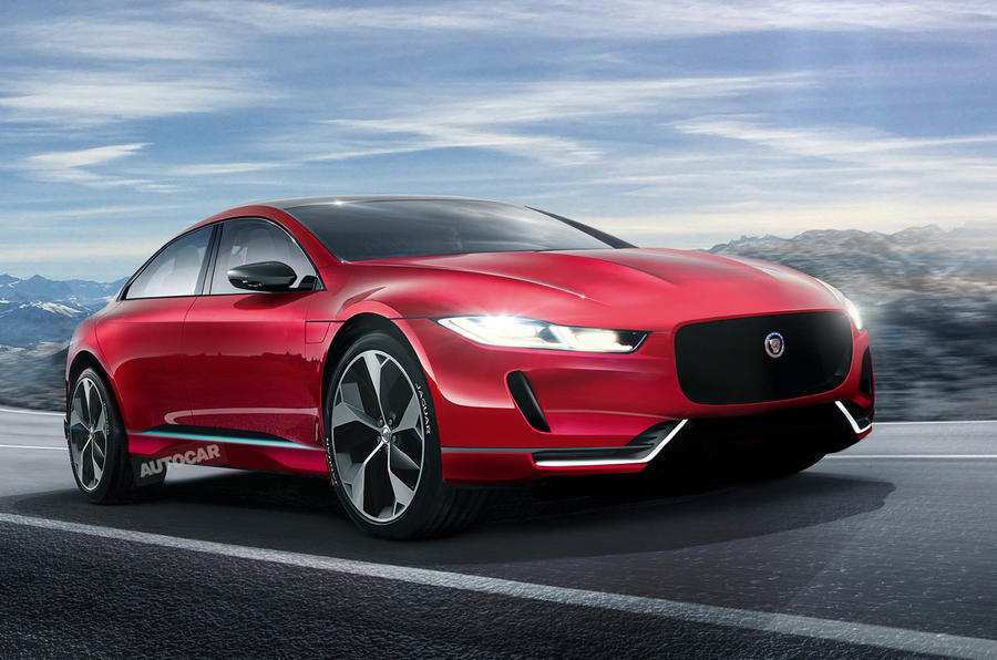 30 All New 2019 Jaguar Electric First Drive with 2019 Jaguar Electric