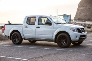30 All New 2019 Nissan Frontier Specs Price and Review by 2019 Nissan Frontier Specs