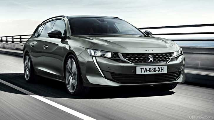 30 All New 2019 Peugeot 508 Sw Images with 2019 Peugeot 508 Sw