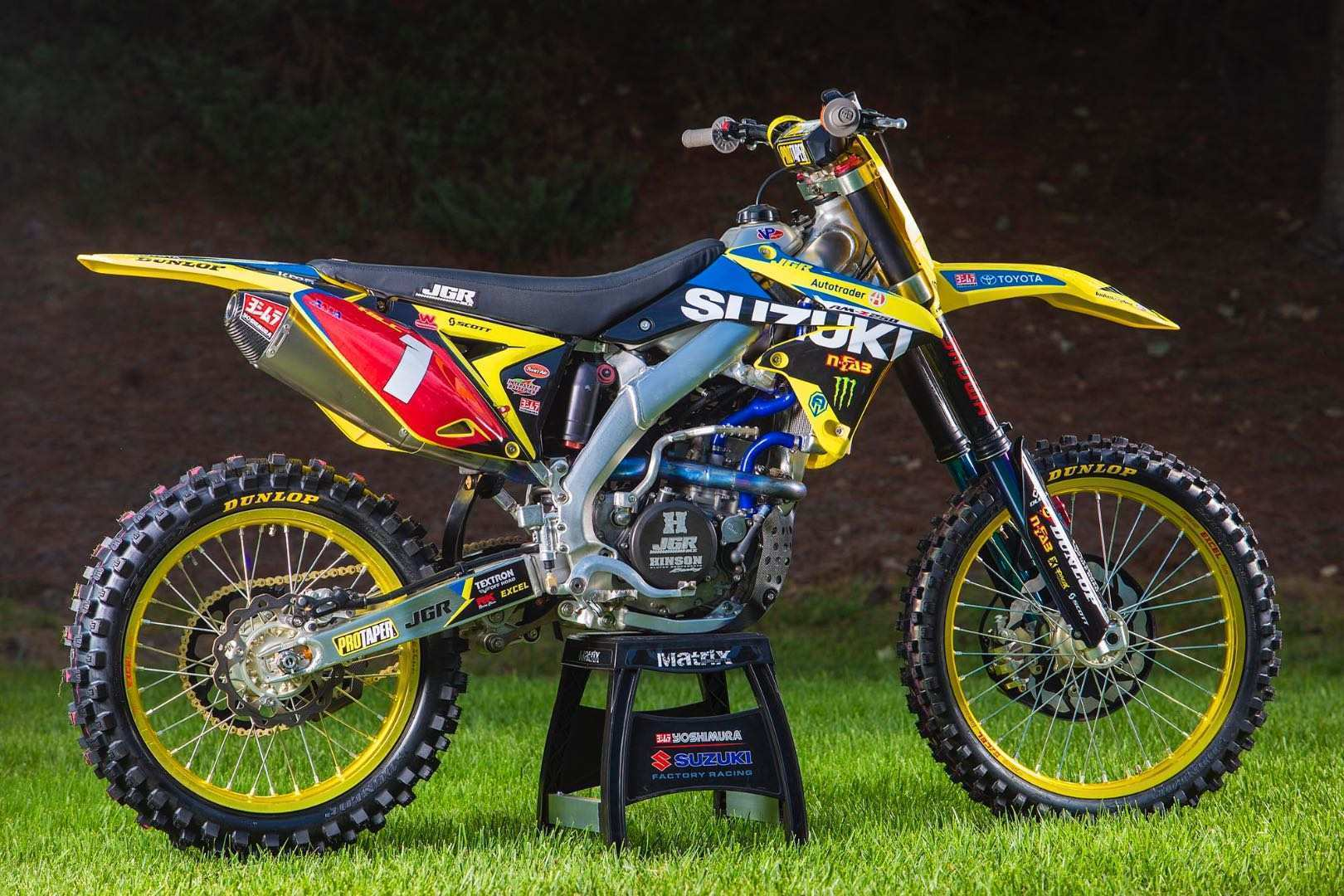 30 All New 2019 Suzuki Motocross Configurations with 2019 Suzuki Motocross