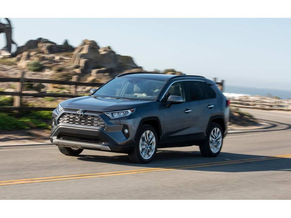 30 All New 2019 Toyota Usa Spesification for 2019 Toyota Usa