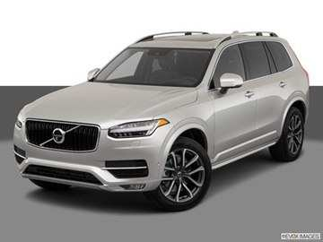 30 All New 2019 Volvo T8 Interior for 2019 Volvo T8