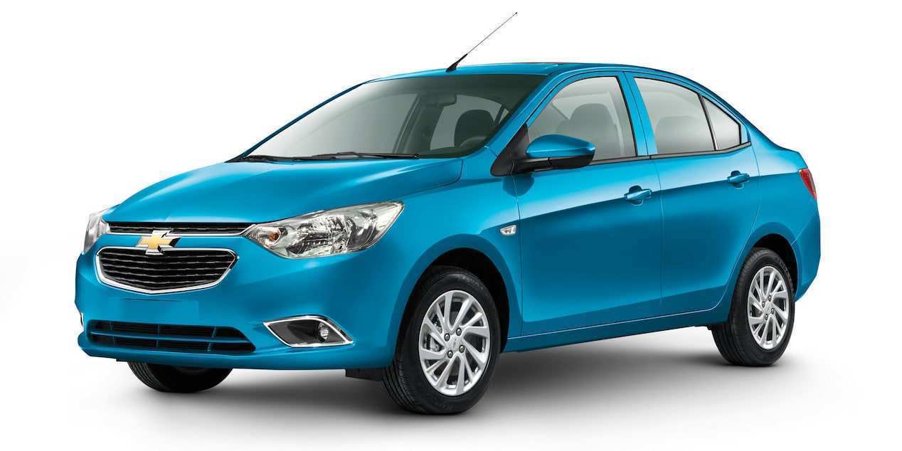 30 All New Chevrolet Aveo 2019 Price and Review with Chevrolet Aveo 2019