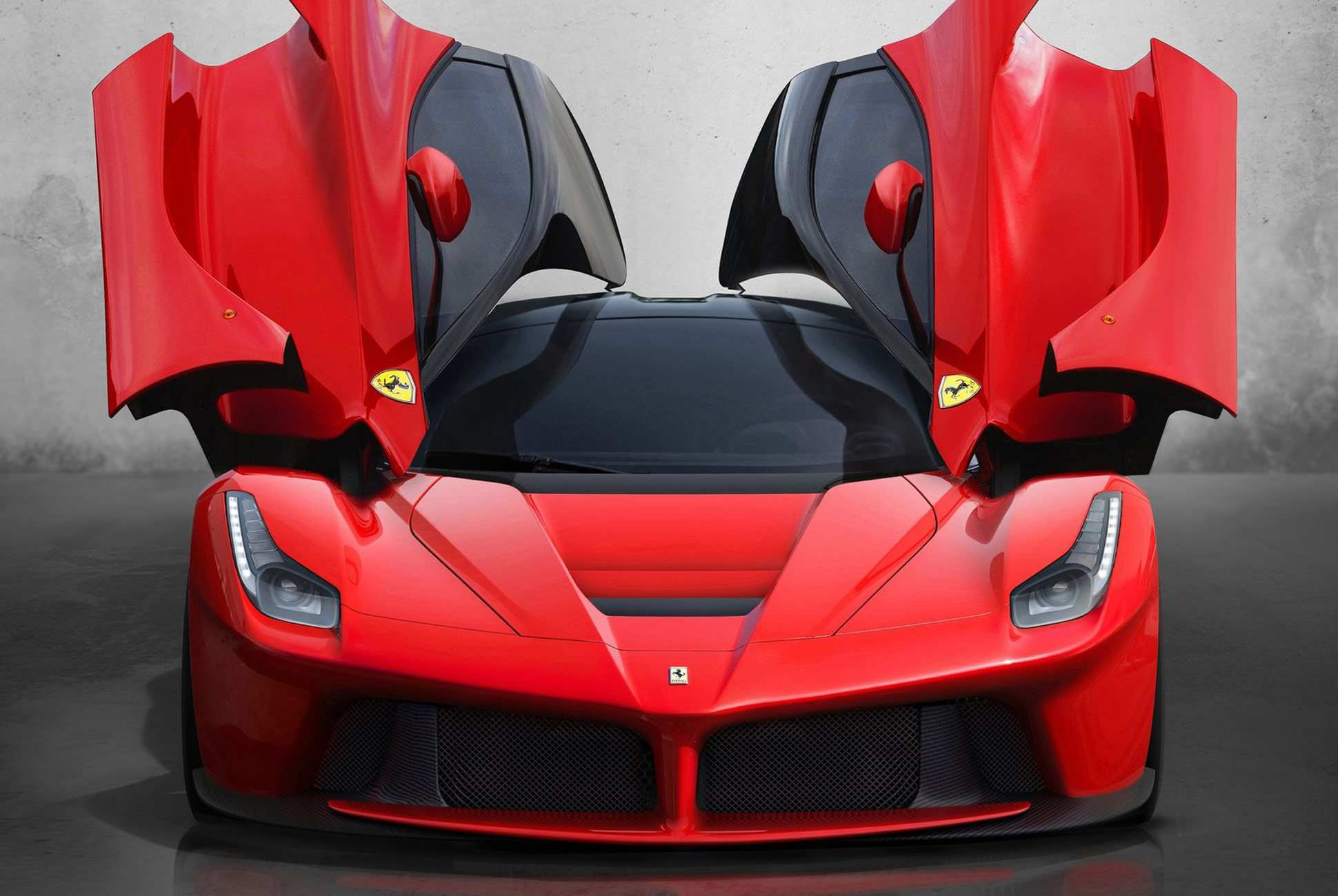 30 All New Ferrari Hybride 2019 Price and Review for Ferrari Hybride 2019