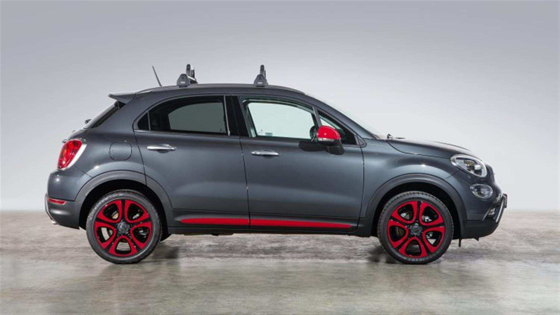 30 All New Fiat Suv 2020 New Concept for Fiat Suv 2020