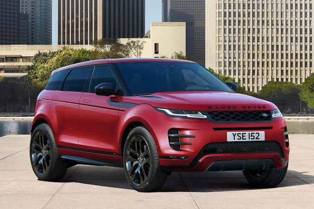30 All New New Land Rover Evoque 2019 History with New Land Rover Evoque 2019
