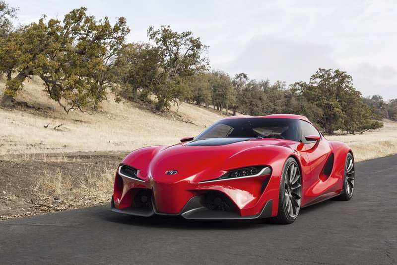 30 All New Toyota F1 2020 Specs for Toyota F1 2020