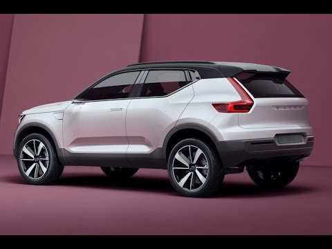 30 All New Volvo 2019 Electrique Redesign and Concept for Volvo 2019 Electrique