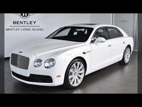 30 Best Review 2019 Bentley 4 Door Exterior and Interior for 2019 Bentley 4 Door